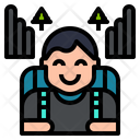 Adventure Gauntlet Travel Icon