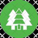 Adventure Forest Fun Icon