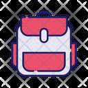 Adventure Bag Icon