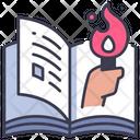 Adventure Book Icon