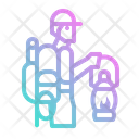 Action Adventure User Icon