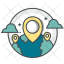 Adventure Place Icon
