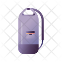 Adventurer backpack Icon