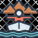 Adventures Icon