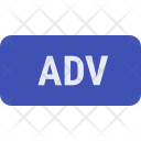 Adverb Icon