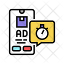 Advertise Delivery Icon