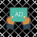 Ad Advertisement Marketing Icon