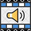 Advertisement Video Icon