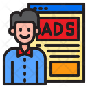 Advertiser Icon