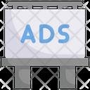 Business Marketing Advertising Icon