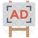 Advertising Marketing Campaign Icon