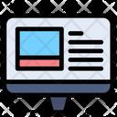 Advertising Marketing Telemarketing Icon