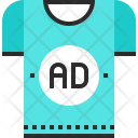 Advertising Card Company Icon