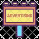 Ibill Boards Ads Advertising Billboard Ads Billboard Icon
