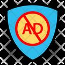 Advertising Blocker Icon
