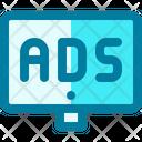 Advertising Marketing Digital Marketing Icon