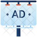 Advertising Campaign Icon