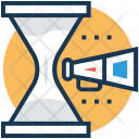 Campaign Timer Processing Icon