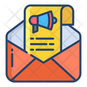 Ginbox Message Icon