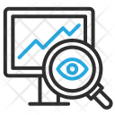 Advertising Growth Icon