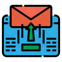 News Letter Email Icon
