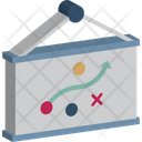 Advertising Strategy Icon