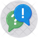 Advice Consult Guidance Icon