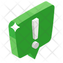 Advice Comment Feedback Icon