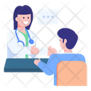 Advice To Patient Icon