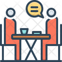 Advising Recommend Consulting Icon