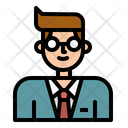 Advisor Financial Consultant Icon