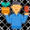 Advisor Financial Avatar Icon