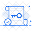 Keyword Research Search Engine Optimization Seo Icon