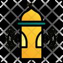 Adzan Icon