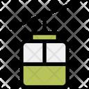 Aerial Tramway Transportation Icon