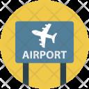 Aerodrome Icon