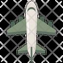 Aeroplane Icon