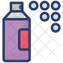 Aerosol Spray Icon