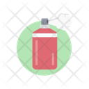 Graffiti Spray Aerosol Spray Spray Bottle Icon