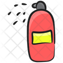 Spray Paint Aerosol Spray Spray Bottle Icon