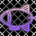 Aerostat Icon