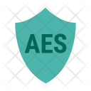 Aes Security Icon
