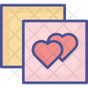 Affection Heart Liking Icon