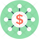 Affiliate Marketing Network Icon