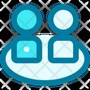 Affiliate Marketing Partnership Icon