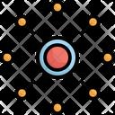 Affiliate Affiliation Network Icon