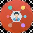 Affiliate Marketing Icon