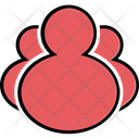 Affiliate Marketing Network Marketing Icon