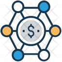Affiliate Marketing Dollar Icon