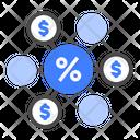 Affiliate Marketing Strategy Icon